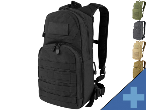 Condor Fuel Hydration Pack Backpack