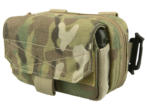 Condor MOLLE Ready Tactical Digi Pouch (Color: Multicam)