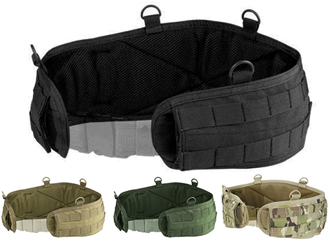 Condor Gen 2 Battle Belt (Color: Black / Large)