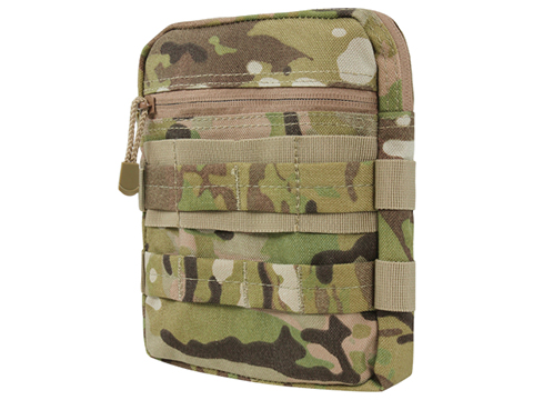 Condor Tactical G.P. Pouch (Color: Multicam)