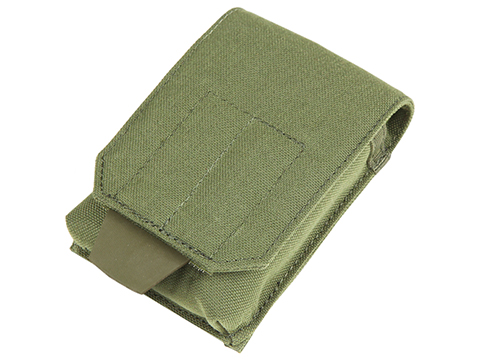 Condor Tech Sheath Pouch (Color: OD Green)