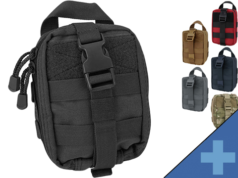 Condor Tactical Rip-Away EMT Lite Pouch