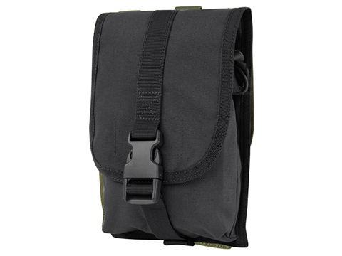 Condor Tactical Small Utility Pouch (Color: Black)