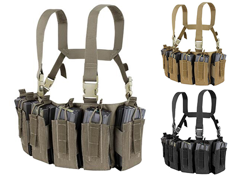 Condor Barrage Chest Rig