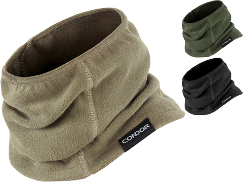 Condor Tactical Fleece Thermo Neck Gaiter