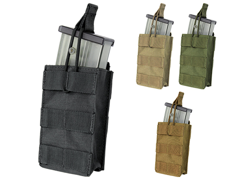 Condor Single Open Top Magazine Pouch for G36 Magazines