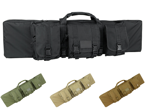 Condor 36 Tactical Padded Single Rifle Bag