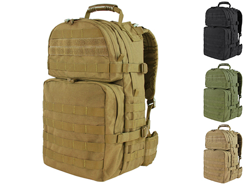 Condor Medium Assault Pack Backpack