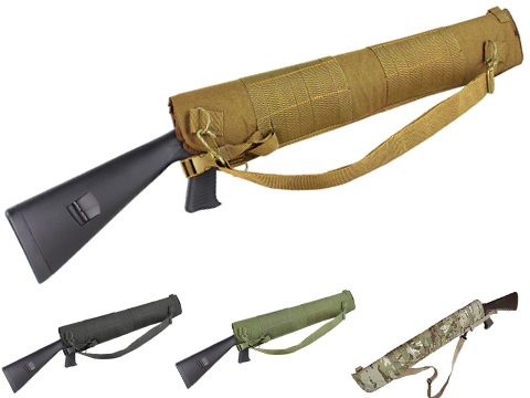 Condor Tactical Shotgun Scabbard