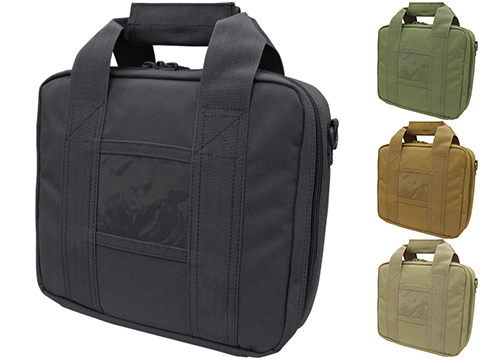 Condor Soft Sided Pistol Case
