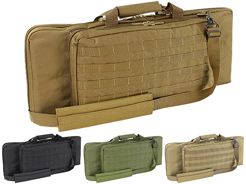 Condor 28 Tactical Padded Double Rifle Bag
