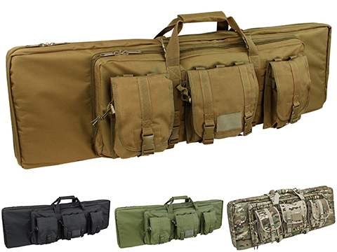 Condor 36 Tactical Padded Double Rifle Bag