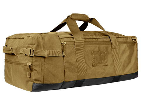 Condor Colossus Duffel Bag (Color: Coyote)