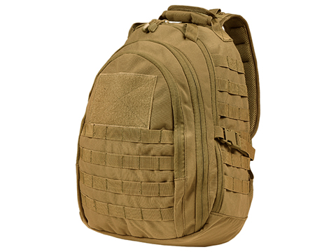 z Condor Ambidextrous Sling Bag (Color: Coyote Brown)