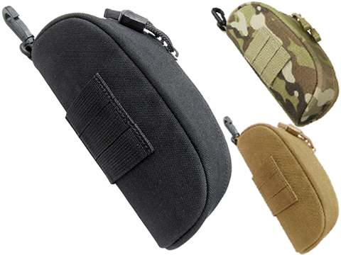 Condor Tactical Rigid Sunglasses Case