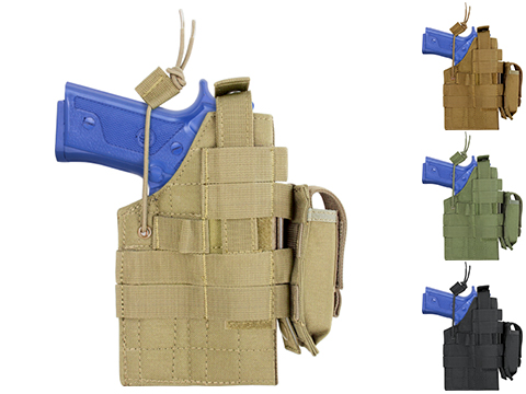 Condor Ambidextrous Holster for Beretta M9 Series Pistols