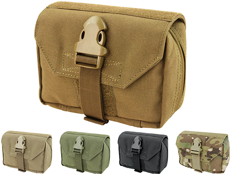 Condor Tactical First Response Pouch (Color: Coyote Brown)
