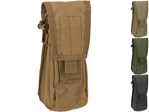 Condor Tactical Water Bottle Pouch (Color: Coyote Brown)