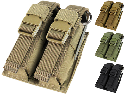 Condor Tactical Double Flashbang / Large Grenade Pouch