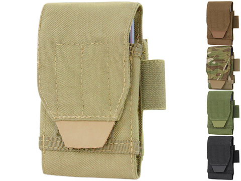 Condor Tactical Tech Sheath Plus Utility Pouch