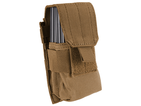Condor Tactical M14 / 7.62 NATO Magazine Pouch (Color: Coyote Brown)
