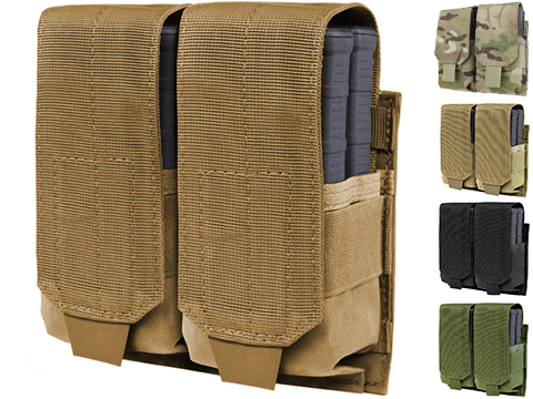 Condor Tactical Double M14 / 7.62 NATO Magazine Pouch