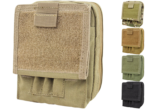 Condor MOLLE Multi-Purpose Map Pouch