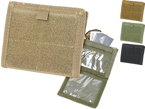 Condor Tactical Modular ID Panel