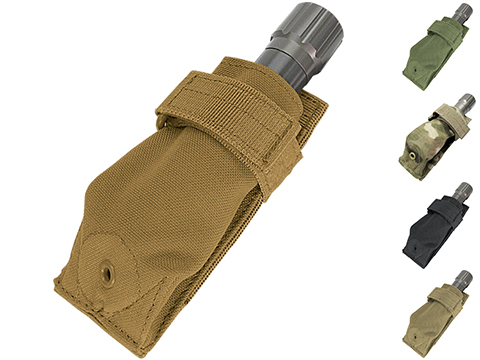 Condor Tactical Flashlight Pouch