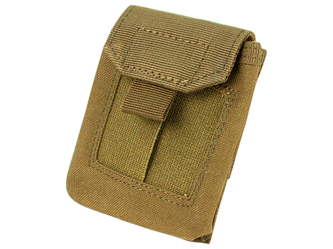 Condor EMT Glove Pouch (Color: Coyote Brown)