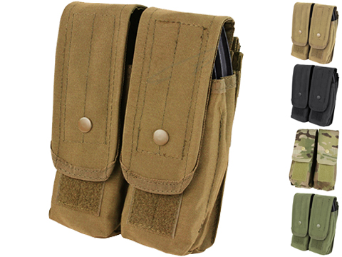 Condor Tactical Double AK47 / 7.62 Magazine Pouch