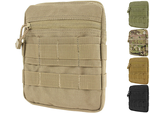 Condor G.P. Pouch (Color: OD Green)