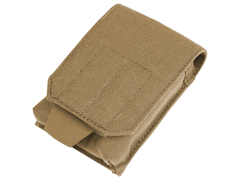Condor Tech Sheath Pouch (Color: Coyote Brown)