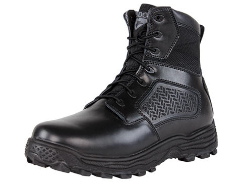 Condor Garner 6 Side ZipTactical Boot - Black (Size: 10)