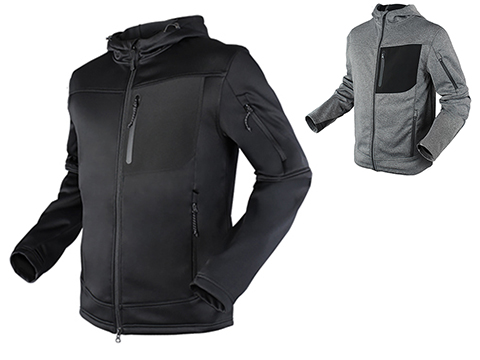 Condor Outdoor Cirrus Technical Fleece Jacket