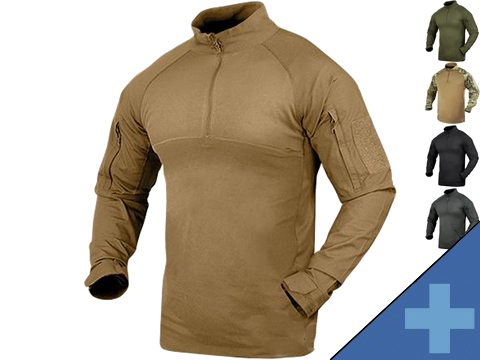Condor Tactical Combat Shirt