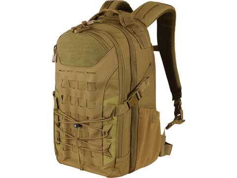 Condor Rover Tactical Backpack (Color: Coyote)
