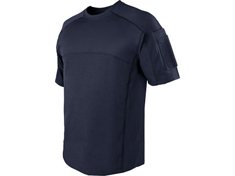 Condor Trident Battle Top (Color: Navy / Large)