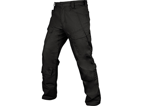 Condor Tactical Operator Pants (Color: Black / 34x34)