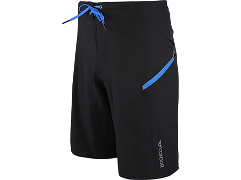 Condor Celex Workout Shorts (Size: Black / 30W)