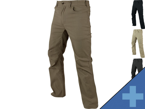 Condor Cipher Urban Operator Pants (Color: Black / 30X32)