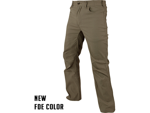 Condor Cipher Urban Operator Pants (Color: Flat Dark Earth / 36x30)