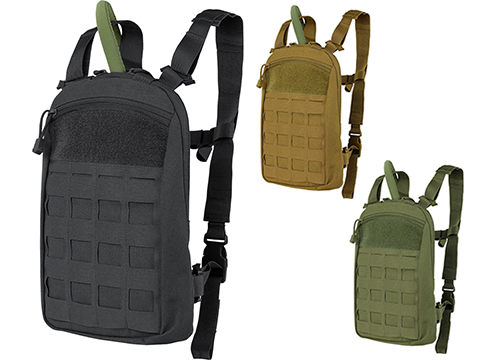 Condor LCS Tidepool Hydration Carrier (Color: Coyote)