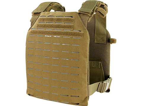 Condor LCS Sentry Plate Carrier (Color: Coyote)