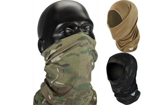 Condor Tactical Multi-Wrap / Neck Gaiter (Color: Coyote)