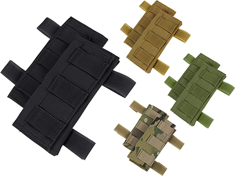 Condor Replacement Shoulder Pads for Condor Plate Carriers