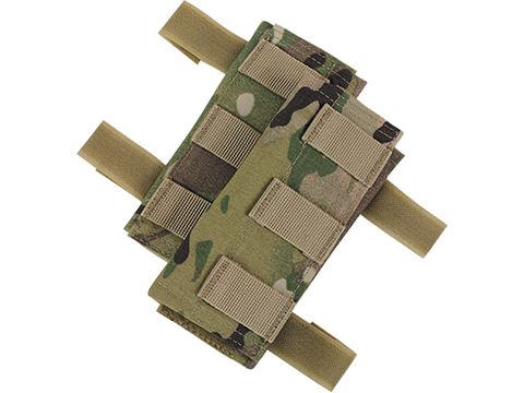 Condor Replacement Shoulder Pads for Condor Plate Carriers (Color: Multicam)