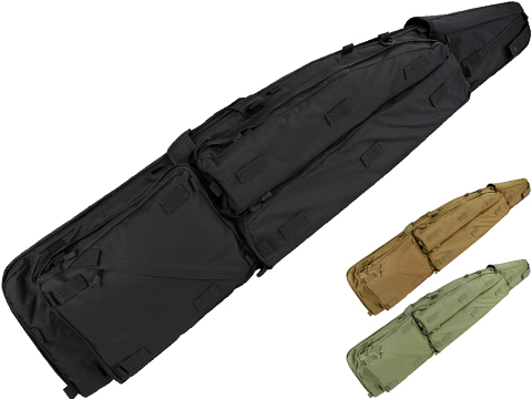 Condor 52 Sniper Rifle Drag Bag