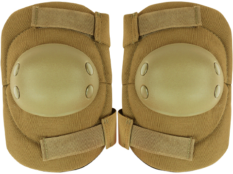 Condor EP1 Elbow Pad (Color: Coyote Brown)