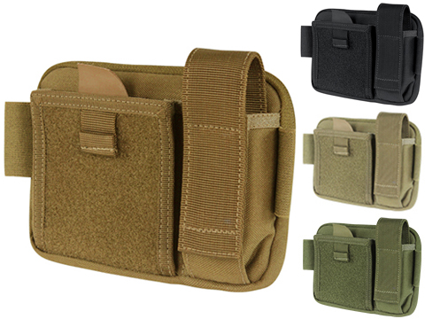 Condor Annex Admin Pouch (Color: Coyote Brown)